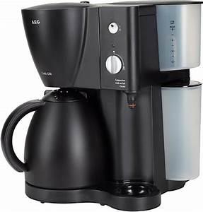 Kaffeemaschine Mit Milchaufschäumer : aeg kaffeemaschine online kaufen otto ~ Eleganceandgraceweddings.com Haus und Dekorationen