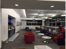 Review Delta SkyClub Terminal 4 JFK Airport One Mile at