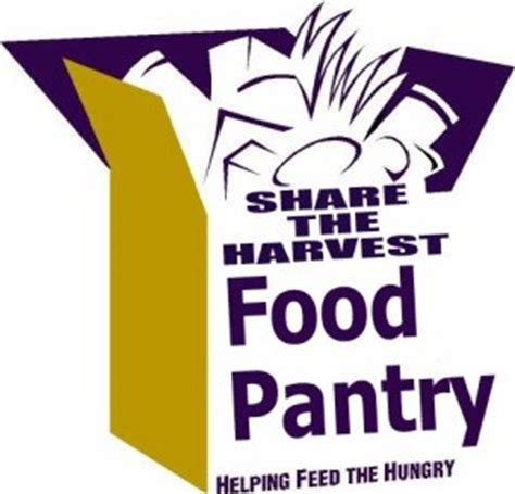 Harvest Food Pantry by Contact Us At
