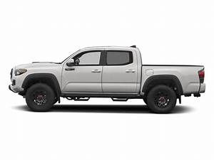 New 2018 Toyota Tacoma Trd Pro Double Cab 5 U0026 39  Bed V6 4x4 At