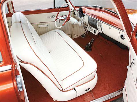 Ann Bechtel's 1949 Chevrolet Fleetline  Hot Rod Network