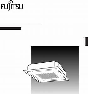 Fujitsu Air Conditioner Auu42rc User Guide