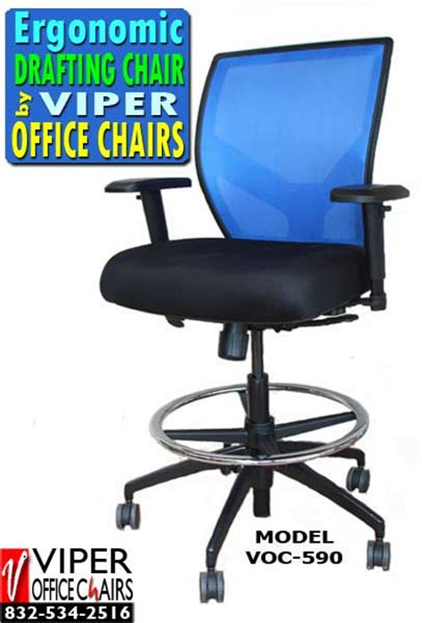 finally advanced ergonomic drafting chairs for the
