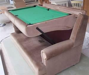 Best Pool Table EVAR! - Neatorama