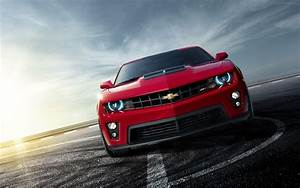 Chevrolet Camaro Wallpapers - Wallpaper Cave