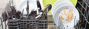 Besteck Richtig In Die Spülmaschine Einräumen : die sp lmaschine reinigt nicht richtig ursachen und ~ Markanthonyermac.com Haus und Dekorationen