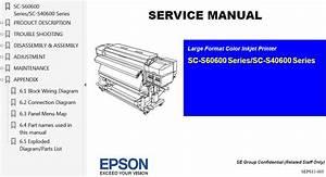 Epson Sc