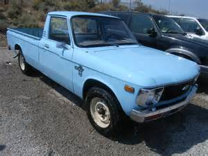 Cln14a8216533  Bidding Ended On 1980 Blue Chevrolet Luv