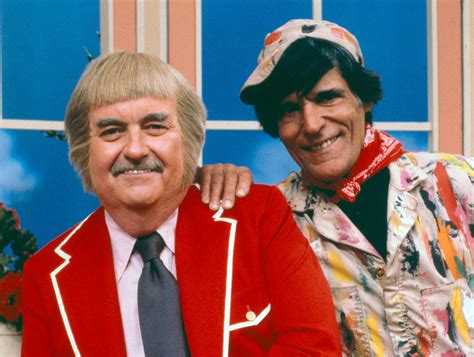 Cosmo Allegretti, 'captain Kangaroo' Actor And Puppeteer