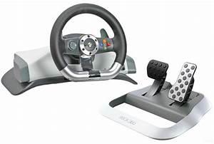 Lenkrad Xbox 360 : xbox 360 original lenkrad racing steering wheel mit ~ Jslefanu.com Haus und Dekorationen