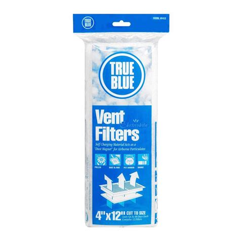 floor register filters home depot true blue 20 in x 30 in x 1 in budget fpr 2 washable