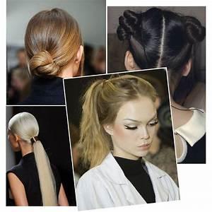Coiffure Simple Femme : coiffure cheveux fins les coiffures pour les cheveux fins elle ~ Melissatoandfro.com Idées de Décoration