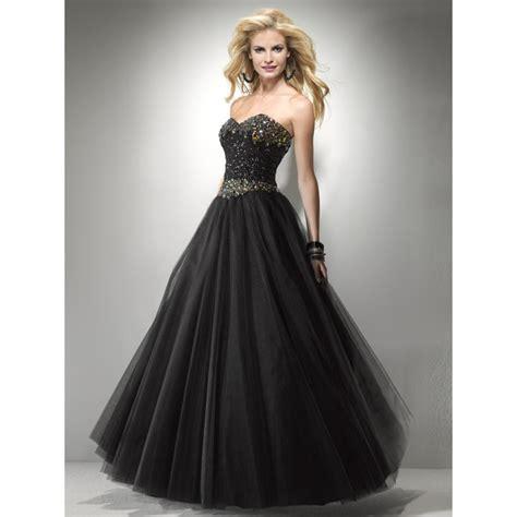 Elegant Black Bridesmaid Dresses  35+ Images 20172018