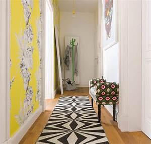 Modern Hallway Decoration Design Ideas