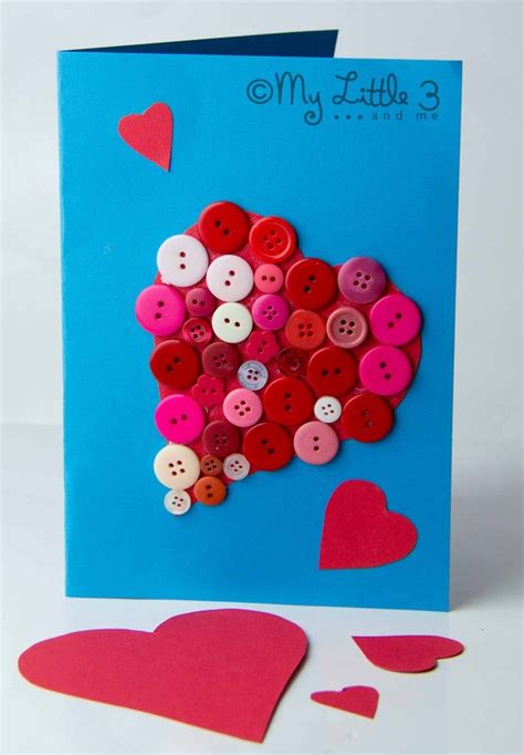 17 Best Images About Best Valentine Heart Crafts For Kids