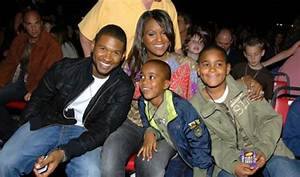 News - Suspect Arrested in Death of Usher's Stepson ...