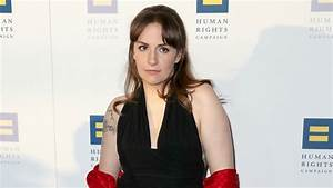 "Lena Dunham on Weight-Loss Backlash: ""As a Woman in ..."