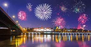 Nouvel An 2018 2019 Varsovie Rveillon Varsovie Visit Europe