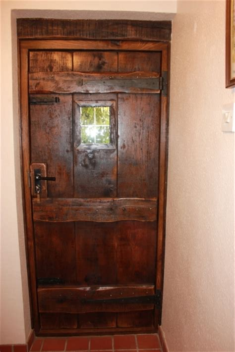 internal oak barn doors