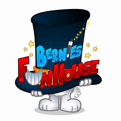 Fun Bernie Funhouse Phone