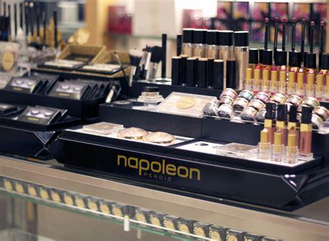 Napoleon Perdis Opens At Neiman Marcus Beverly Hills Sydne