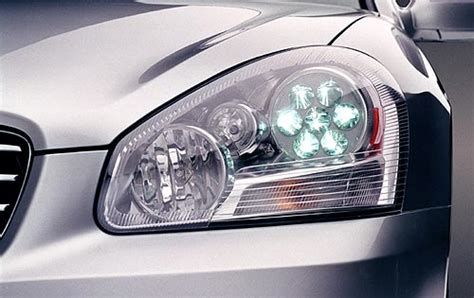 Knowledge And Caring Methods About Car Headlights