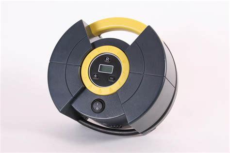 Halfords Rapid Digital Tyre Inflator