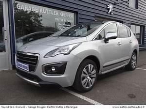 Garage Peugeot Le Havre : voiture d occasion peugeot 3008 ~ Gottalentnigeria.com Avis de Voitures