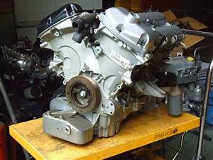 Rx8 Project  U2013 Part 4  The New Engine  U2013 Chamber Of