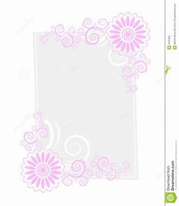 paper letter frame royalty free stock photo image 4161625 With letter frame design