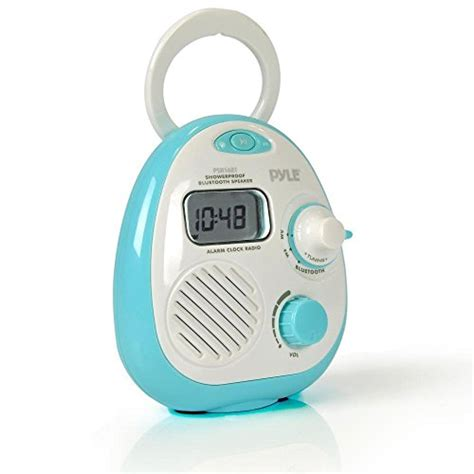 Best Shower Radio by S Day Gift Guide To Show How Much You Care
