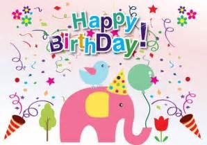 9 Free Animated Birthday Cards Free U0026 Premium Templates