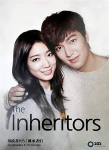 The gallery for --> Lee Min Hoo And Park Shin Hye The Heirs