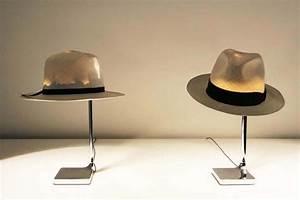 Chapeau De Lampe : 12 lampes design qui changent l ambiance de l int rieur de ~ Melissatoandfro.com Idées de Décoration
