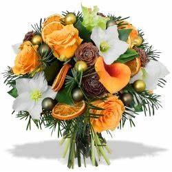 Bouquet De Fleurs Pas Cher Livraison Gratuite : livraison fleurs noel domicile l 39 atelier des fleurs ~ Teatrodelosmanantiales.com Idées de Décoration