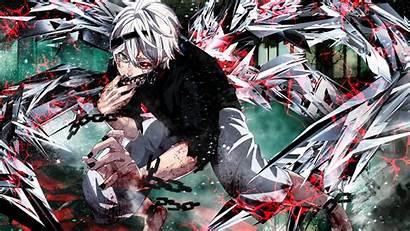 Ghoul Tokyo Kaneki Wallpapers Ken Anime 1920