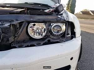 Bmw E46 Headlight Adjustment Diy