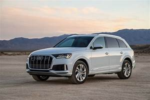 Audi Q7 News   Breaking News  Photos   U0026 Videos