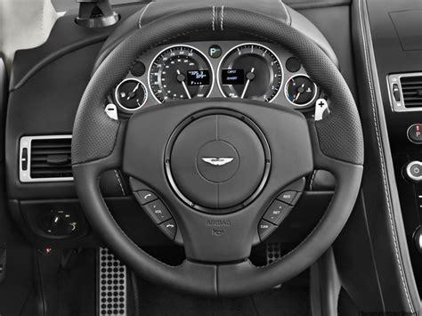 image  aston martin dbs  door volante steering wheel