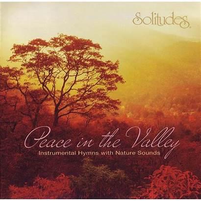 Peace Valley Gibson Dan Solitudes Music Album