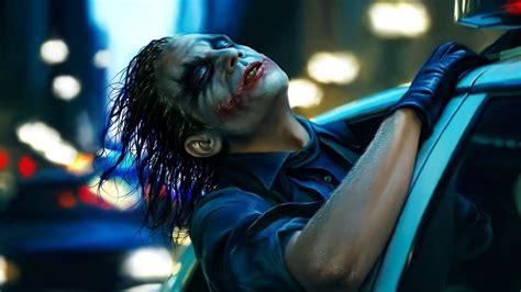 Movies, Joker, The Dark Knight Wallpapers Hd / Desktop And