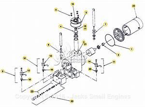 Snow Plow Hydraulic Diagram