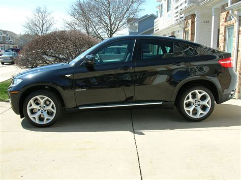Bmw X6 Modification by Bmw X6 X Drive Best Photos And Information Of Modification