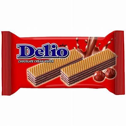 Delio Chocolate Wafer