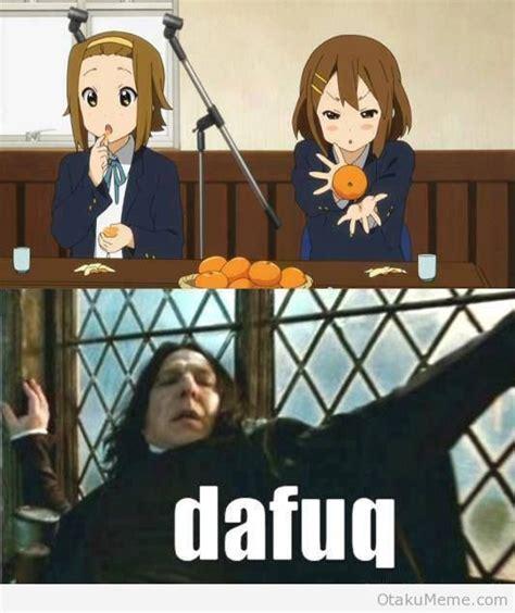 otaku meme 187 anime and memes 187 k on