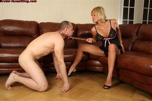 Pissed Off Girlfriends Drilling Bodies Femdom