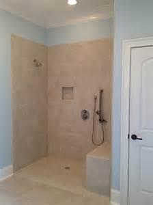 Handicap Accessible Bathroom Designs 23 Bathroom Designs With Handicap Showers Messagenote