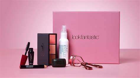 lookfantastic cyber monday  beauty deals sales