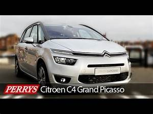 Citroen C4 Exclusive : new 2014 citroen grand c4 picasso exclusive review and test drive youtube ~ Medecine-chirurgie-esthetiques.com Avis de Voitures