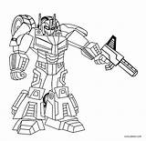Robot Coloring Pages Cool2bkids Printable sketch template